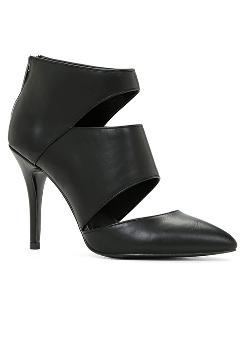Aldo İnce Topuklu Ayakkabı Siyah